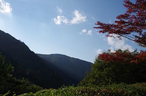大河内山荘